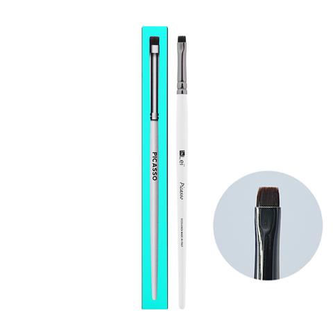 InLei® Профессиональная кисть для ресниц и бровей Picasso