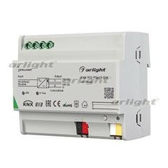 INTELLIGENT ArlightIGHT Блок питания шины KNX-902-PS640-DIN (230V, 640mA)