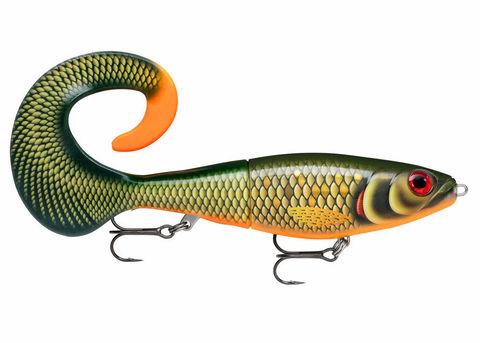 Воблер RAPALA X-Rap Otus 25 см, 83 г, цвет SCRR