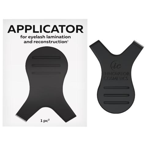 Апликатор для ламинирования и реконструкции ресниц Inovator Cosmetics