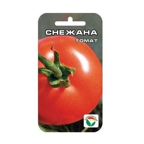 Снежана 20шт томат (Сиб сад)