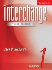 Interchange Third Edition Level 1 Lab Guide