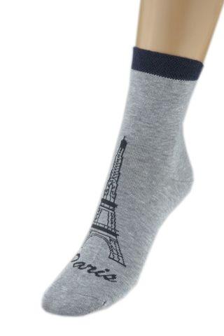 Носки женские Paris Parasocks