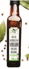 Royal nut Уксус натуральный на основе чайного гриба (Комбучи) Розмарин 250 мл