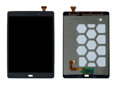 LCD SAMSUNG T550 T555 + Touch Black Orig MOQ:5