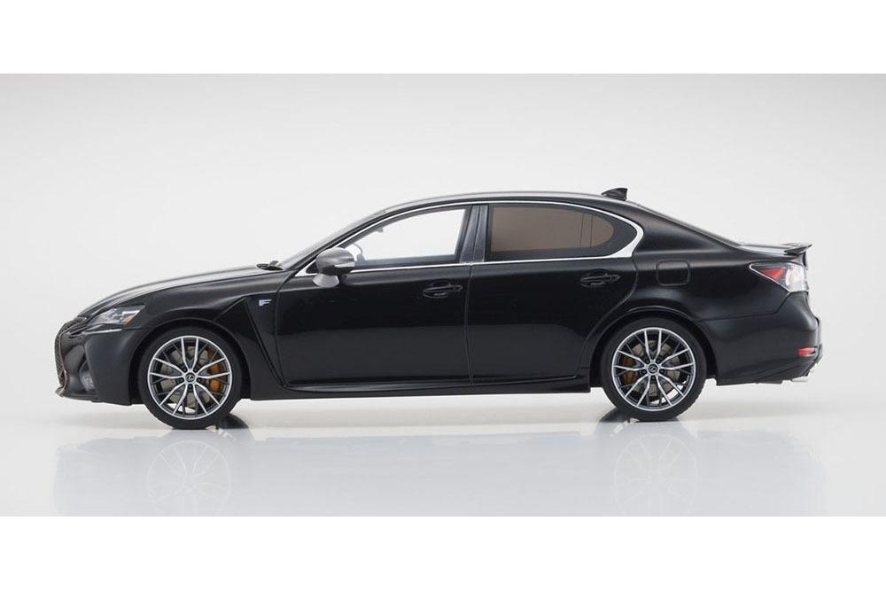 Коллекционная модель LEXUS GS F 2019 BLACK