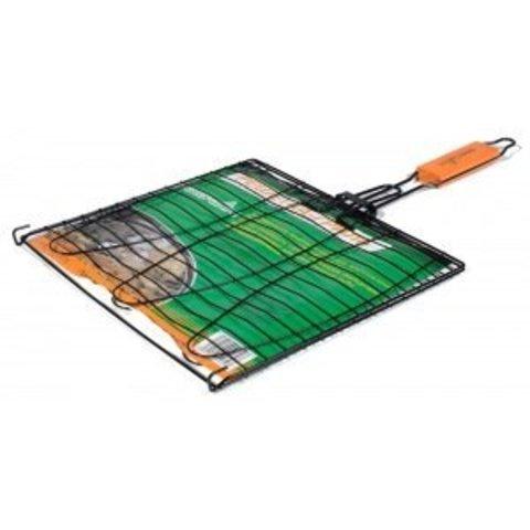 Решетка для гриля Green Glade BBQ-721C
