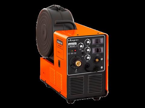 Аппарат для полуавтоматической сварки СВАРОГ MIG 250 Y (J04-M)