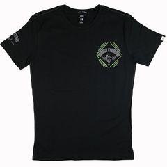 Футболка чёрная Yakuza Premium 2513