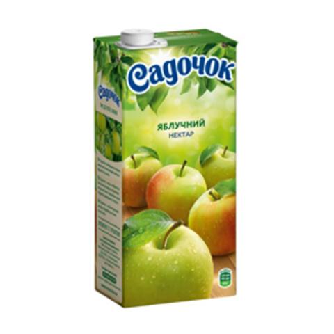 Нектар Яблочный