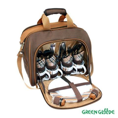 Набор для пикника Green Glade T-3338