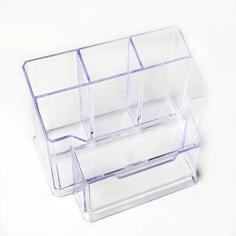 Хранение кистей Подставка для хранения кистей пластиковая -.jpg
