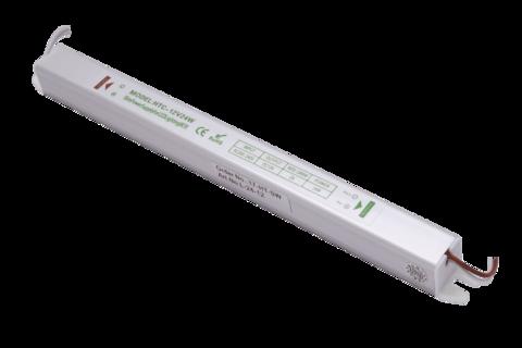 Блок питания для светодиодной ленты 12V