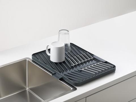 Сушилка для посуды складная Flip-Up