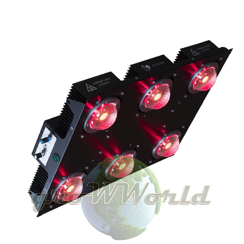 LED светильник SKELETON 600m v3.0
