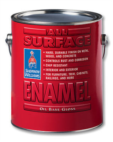 All Surface Enamel Alkyd Gloss