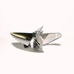 X462/3 Propeller stainless steel Doctorprops