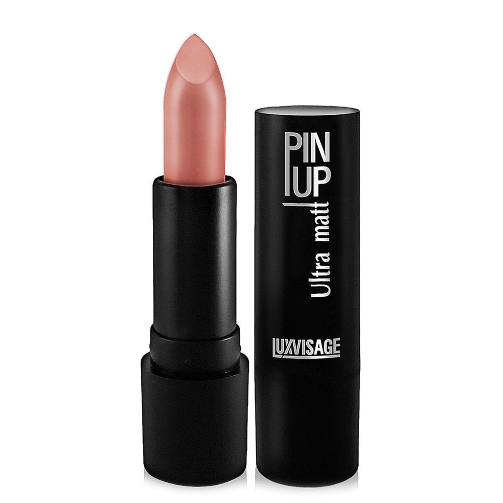 Помада для губ Pin-Up Ultra Matt