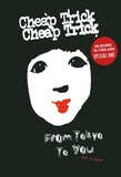 Cheap Trick / From Tokyo To You Live In Japan Special One (DVD+CD)