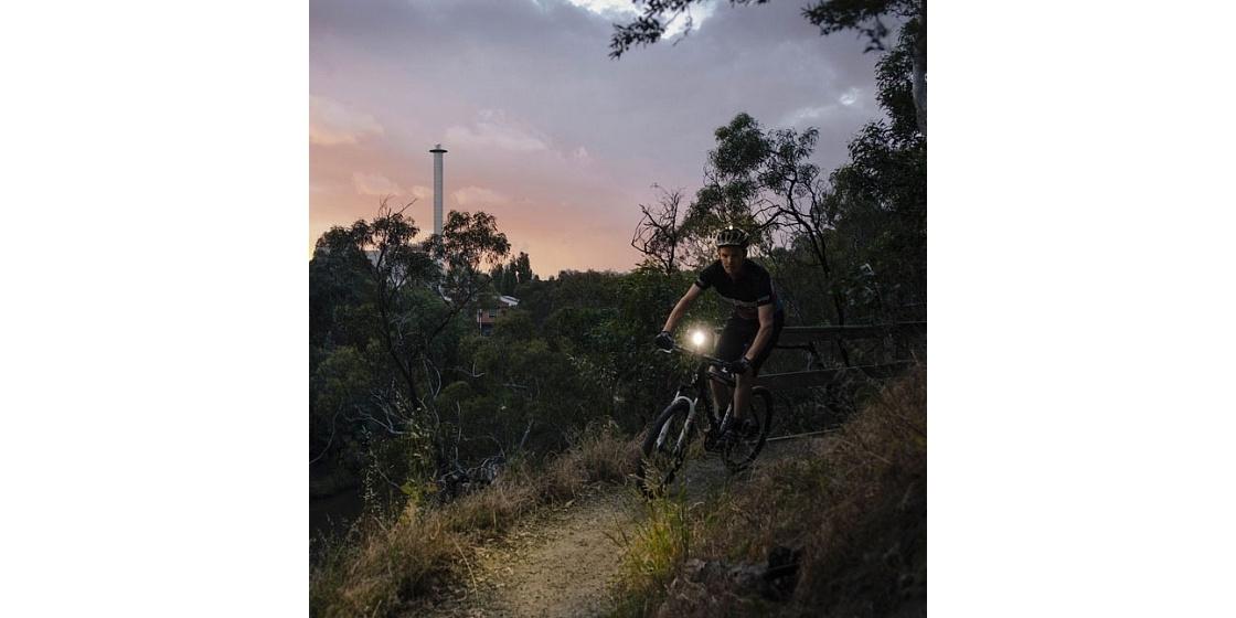 Фонарь LED Knog Qudos Action Light