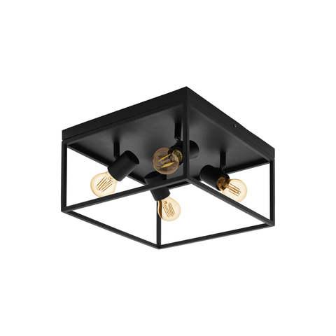 Потолочный светильник Eglo SILENTINA 98334