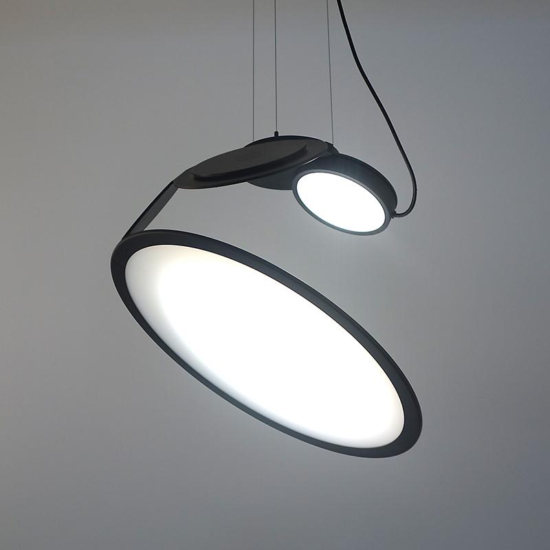 Подвесной светильник Axo Light Cut