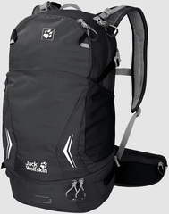 Рюкзак велосипедный Jack Wolfskin Moab Jam 30 black