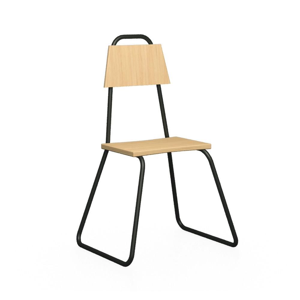 Стул Bauhaus - вид 5