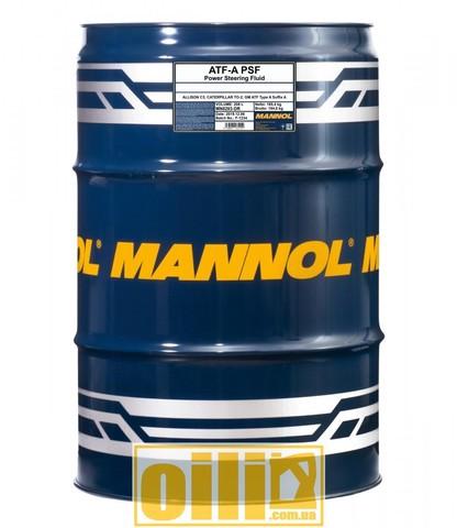 Mannol 8203 ATF-A PSF 208л