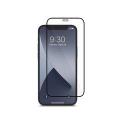 Защитное покрытие Moshi AirFoil Pro для iPhone 12 Mini, контур черный
