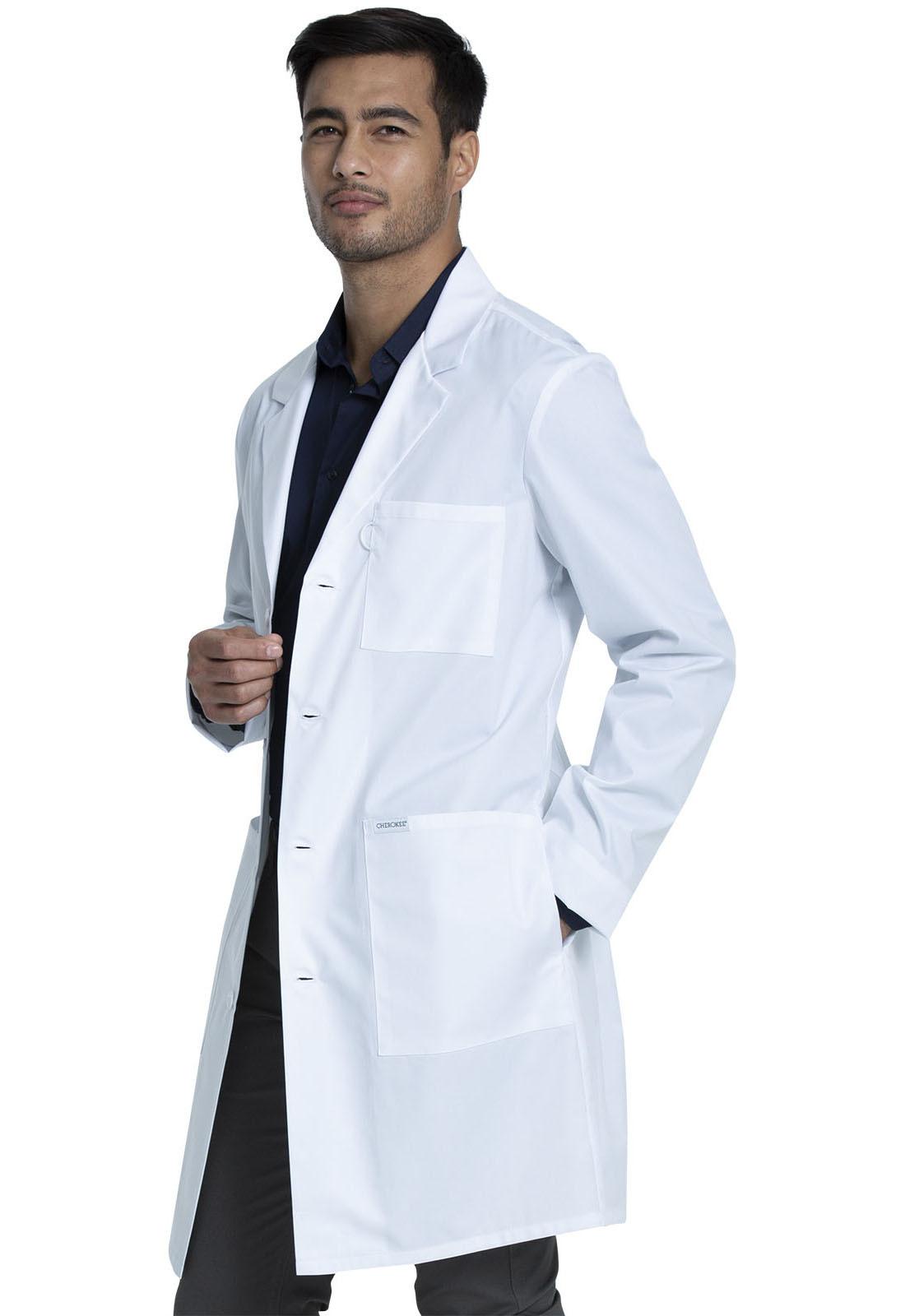 Медицинский халат унисекс на высокий рост Cherokee