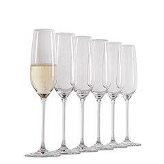 Набор фужеров для шампанского 240 мл, 6 шт, Fortissimo, фото 3