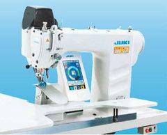 Фото: Рукавная швейная машина Juki DP-2100SZ