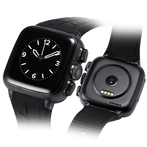 Часы Noco UC08 черные Android