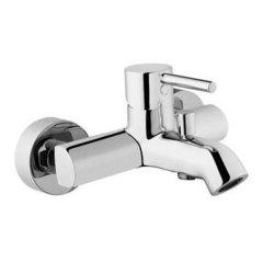 Смеситель для ванны однорычажный Vitra Minimax A41994EXP фото