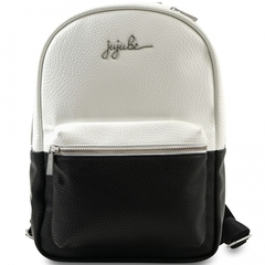 Рюкзак Mini Backpack Black/White