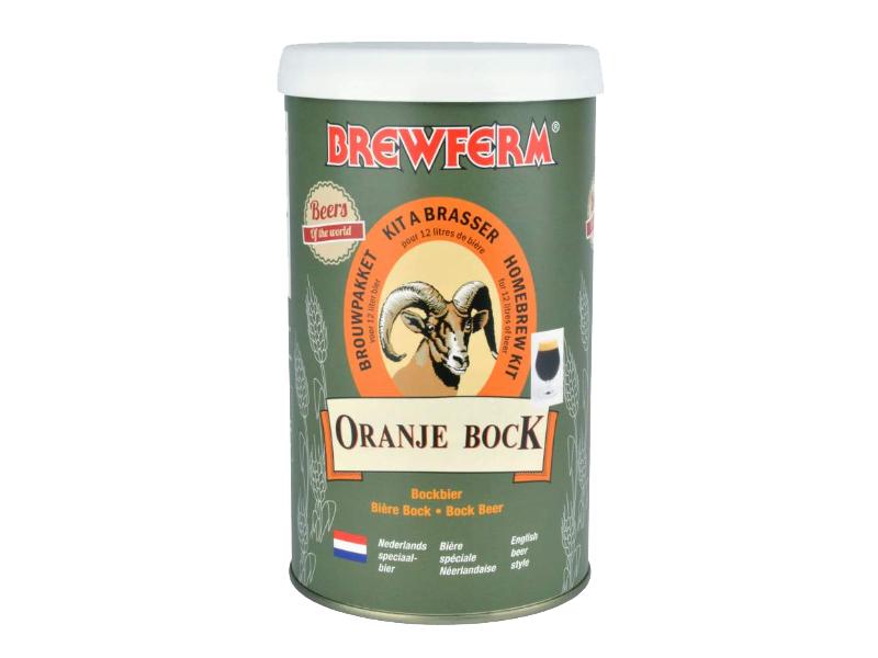 Экстракты Солодовый экстракт Brewferm Oranje Bock бок.jpg