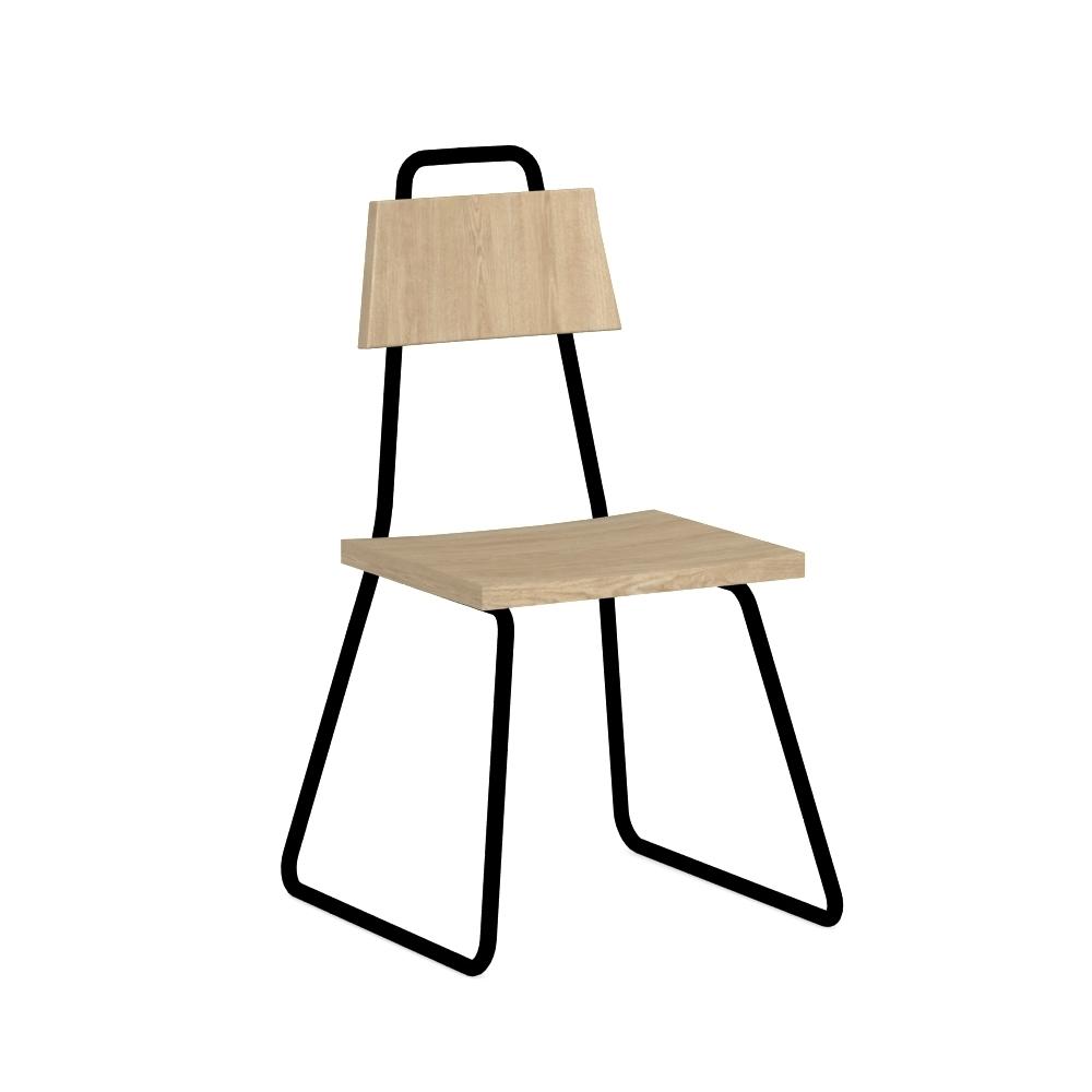 Стул Bauhaus - вид 1