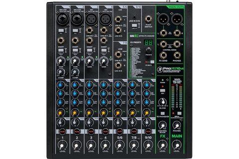 MACKIE PROFX10V3 аналоговий мікшер