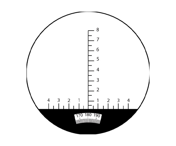 Бинокль STURMAN 7x50 со встроенным компасом - фото 3