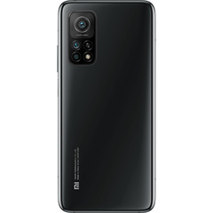 Смартфон Xiaomi Mi 10T Pro 8/128GB  Black (черный) Global version