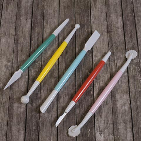 Моделирующие палочки №8, 5 шт