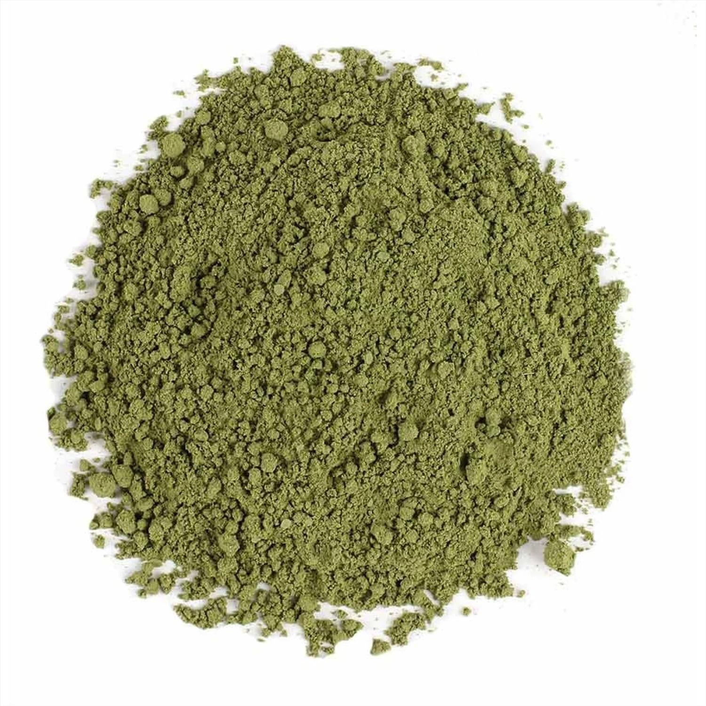 Каталог товаров магазина TeaStar Матча зеленая, маття, порошок зеленого чая, Китай, 100 гр матча.jpg