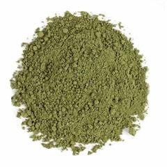 Матча зеленая, маття, порошок зеленого чая, Китай, 100 гр