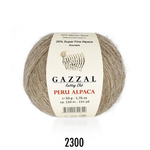 PERU ALPACA  (цена за упаковку)