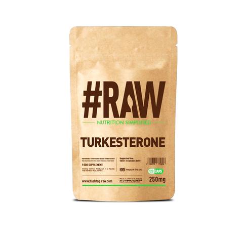 #RAW Turkesterone   Туркестерон http://sportifarm.ru