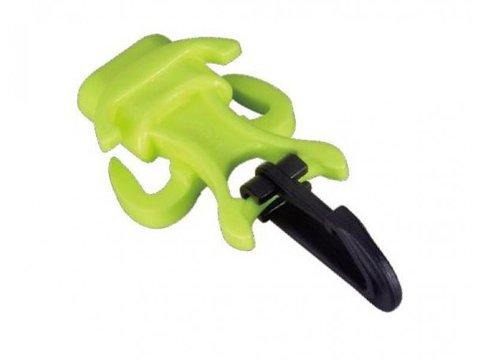 Заглушка для загубника октопуса ist с держателем sfp-2