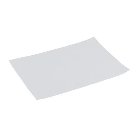 Салфетка сервировочная Tescoma FLAIR LITE, 45х32 см, цвет перламутровый