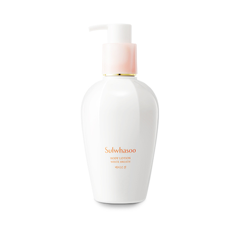 Sulwhasoo Body Lotion White Breath, 250 мл