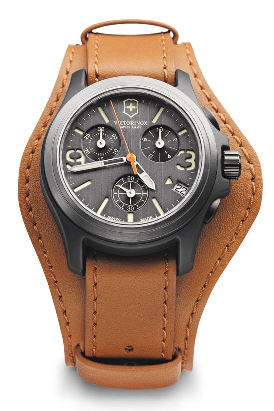 Часы Victorinox Original Chronograph (241594)